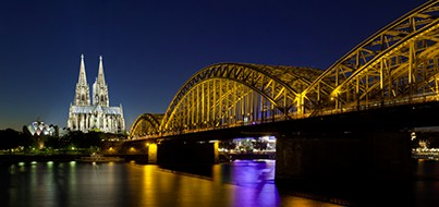 Cologne Area